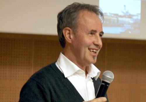 Jos Claes, 2imagine presents online collaboration on Adobe InDesign files, Case BoConcept