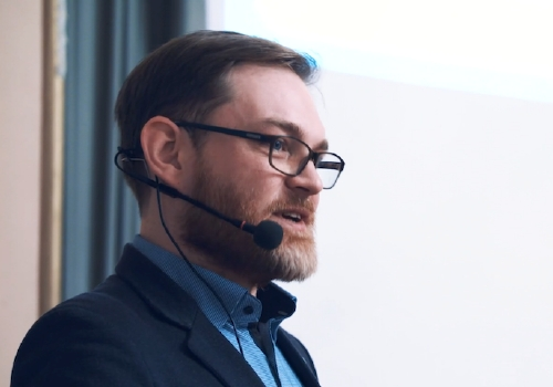 Sebastian Picklum, Canto presents How AI changes the way content is created, managed, published and consumed